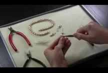 Jewelry Making / by Deborah Helms