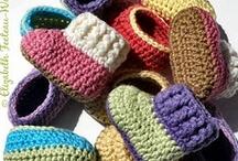 crochet / by Heide Madoar