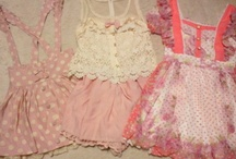 Bebe Love Couture / A little fashionista in the making! A lot of it is from zulily...  they have really cute stuff~ / by Alexie M-V