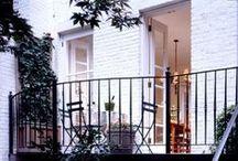 "home | garden. / ""cultivate your garden"" / by courtney jill"