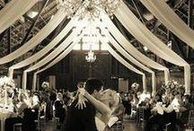 My Dream Wedding / I'm a princess.. Just wait for my backyard barn wedding  / by Charlie Kleptz