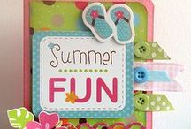Summertime Fun! / by Amy Richarte