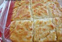 Breads*Rolls*Biscuits / by Loretta