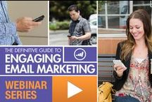 Upcoming Events! / by Marketo Inc.