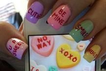 Be Mine, Sweet Valentine! / by Alexie M-V