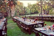 Wedding / by Rosanne Burns