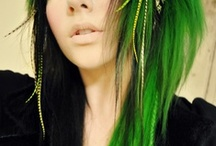 Green / by Morgan Thompson