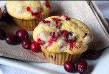 Muffins / by Patsy Raymond