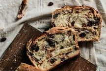 Baked Goods / by Eleanor Greene