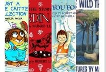 Books Worth Reading / by Erin Durham Lafleur