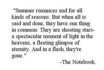 The Notebook <3 / by Emilee Haman