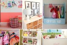 organization and household tips / by Miranda Brannon