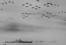 The Second World War / by Miranda Brannon