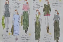 Sewing Blogs / by Tina McNally