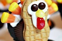 Turkey Day / All things Thanksgiving / by Erin Durham Lafleur