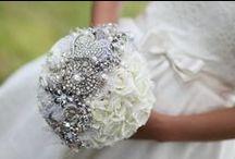 Wedding Ideas / by Mallory Silbert