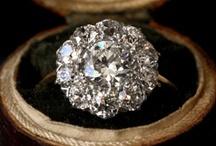 Jewelry / by Frances Scott