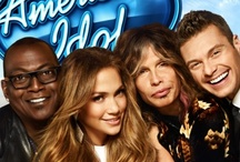 American Idol / by Marilyn Peterson