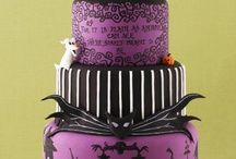 A~Cakes, cakes ~n~ more Cakes / by Sara Newcomb