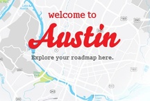 smart road trip Austin / Welcome to the smart Custom Nation road trip. Ready to experience all the quirkiness Austin has to offer? From cool music and great eats to chicken bingo, ghosts and a whole lot more, Austin's got it going on. Use our tips to help plan your next road trip. / by Official smart USA