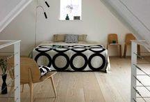 """Home Sweeeet Home / """"Every room should be a living room."""" - IKEA / by Davina Grunstein"""