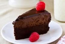 Cake / by Jenna Cole