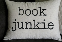 Library Stuff / Stuff we love, interesting tidbits about the library, humor, print and posters, places we want to travel and more! / by Clearwater Public Library System