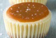 RECIPES CAKES / by Sheryl Hicks