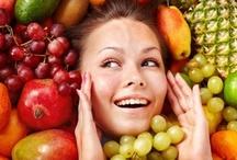 Skin Food / by hadassah