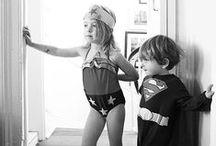 Kids / by Cassandra