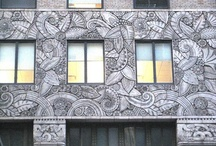 Architecture  / by Mbr McLn