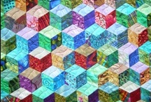 The World Needs More Quilts / by Glad Simmons
