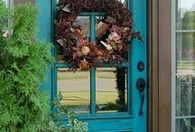 Home Decor / by Jordon Olson