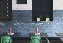 Lunchroom, bar, etc. / by Ilya Postnikov