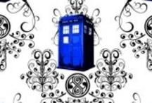Doctor Who? / by Jordan Gardner