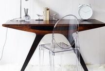 Home - Furniture / by Sarah Woodard