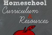 Homeschooling the Babies / Ideas and tips on all things homeshoolin'. / by Sarah Spanos