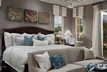 Bedroom Ideas / by Kim Weir