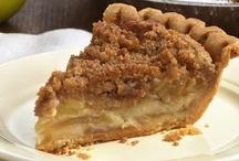 pie -cobbler / by June Ball
