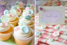 "Cute as a Button Baby Shower Theme / Inspiration for your ""Cute as a Button"" baby shower theme / by The Baby Shower Shop"