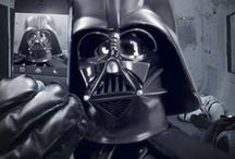 Star Wars! / Estar Guars! / by Feligueira