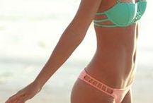 Summer Styles / by Aimee Hudson