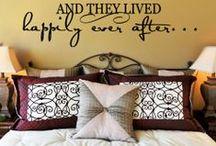 Bedroom / by Aimee Hudson