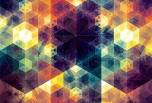 Art (Digital) / by Ryne Hamman