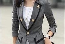 Fashion and Style / by Kathy Van