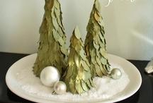 Christmas Ideas / by Marta Olsen Simmons-Wiechmann