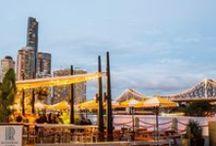 Cafes & Restaurants / by Brisbane