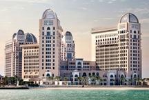 Doha, Qatar / by o0shom0o ...