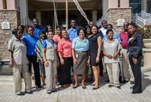 St Kitts Marriott and Friends / by St.Kitts Marriott Resort