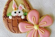 Easter Ideas / by Country Kitchen SweetArt